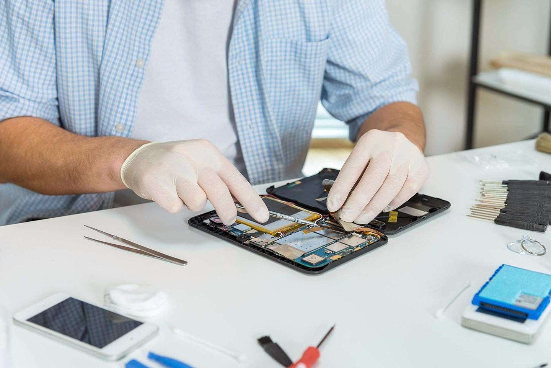 Réparation de tablettes tactiles à Aubagne