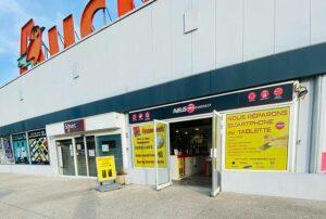 Avelis Connect Auchan Aubagne, réparation et vente de téléphones