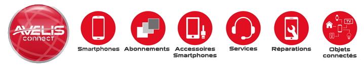 Atelier de réparation de téléphones et smartphones à Aubagne